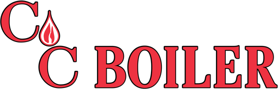 C&C Boiler Logo